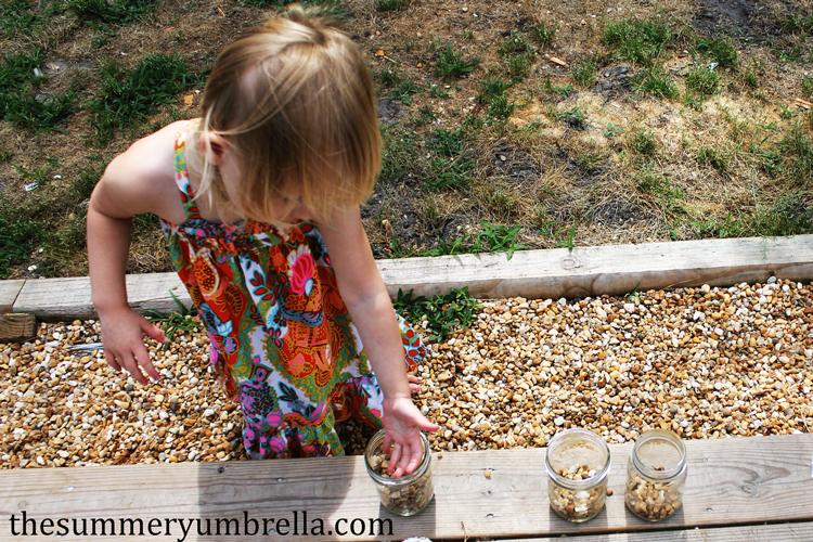how to make mason jar succulents