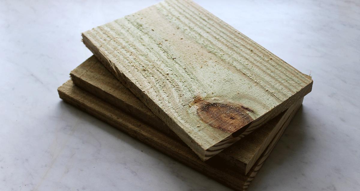 How To Make Rustic Diy Reclaimed Wood Pumpkins