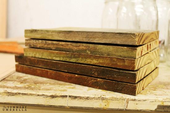 reclaimed-wood-pencil-holder