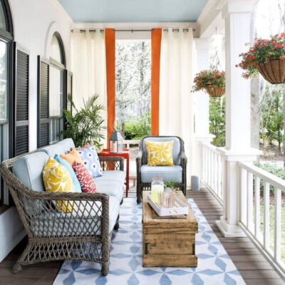 8 Droolworthy Outdoor Porches You Need to See!