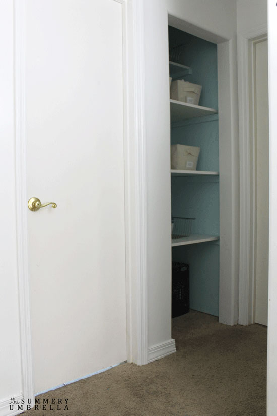learn how to paint your interior doors