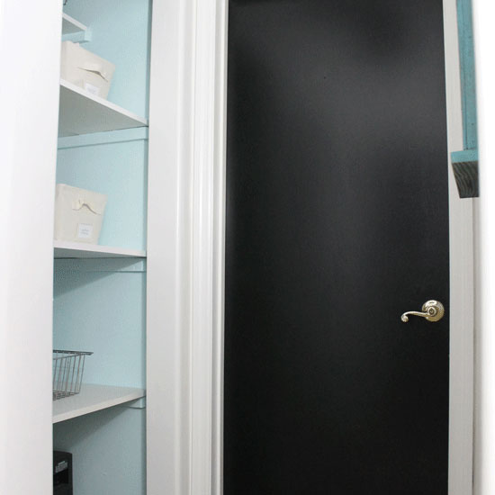 How to Make Your Home Sparkle with Black Interior Doors
