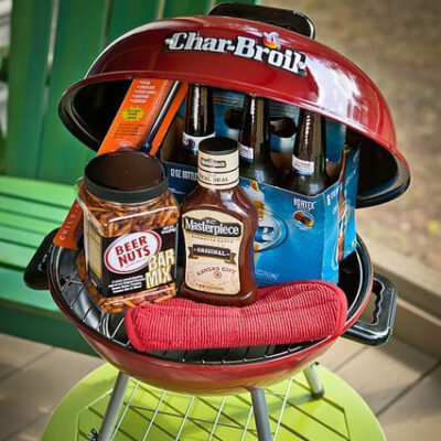 10 Fantastic DIY Father's Day Gift Ideas