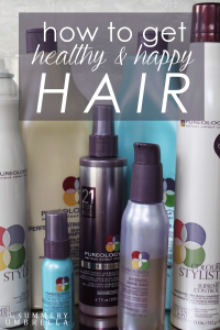 How to Get Healthy and Happy Hair