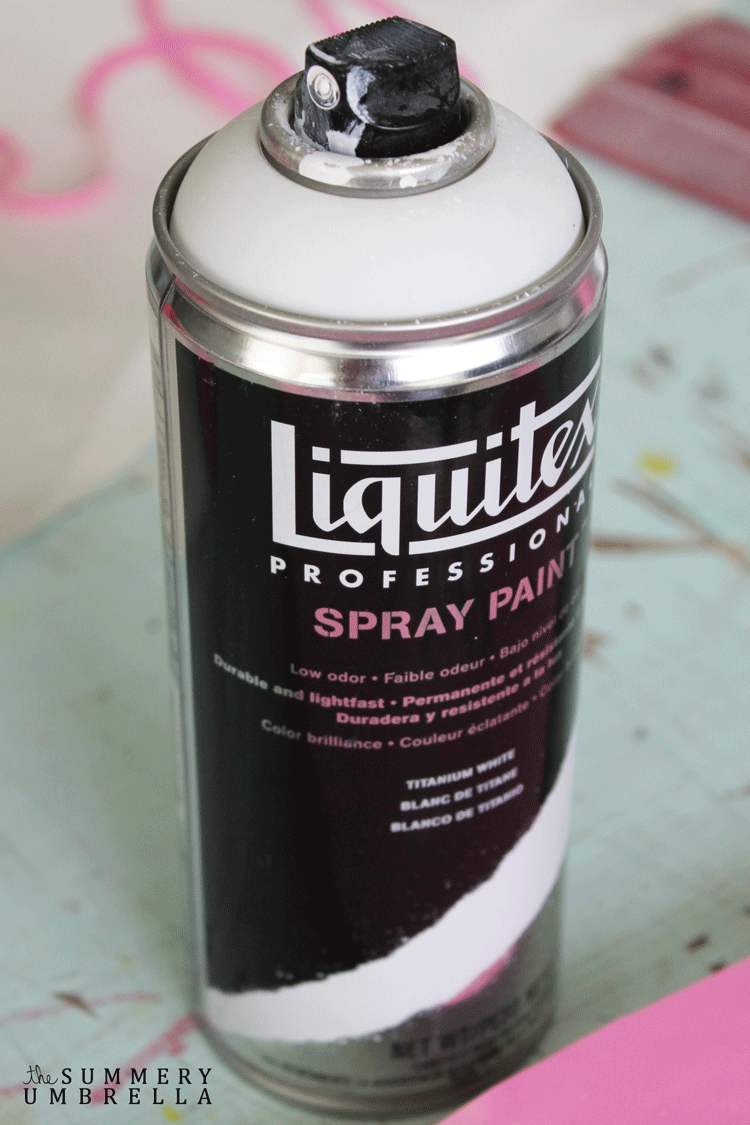 Liquitex Pray Paint