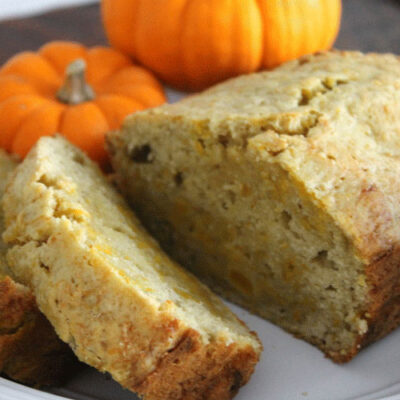 The Ultimate Fresh Pumpkin Bread Recipe