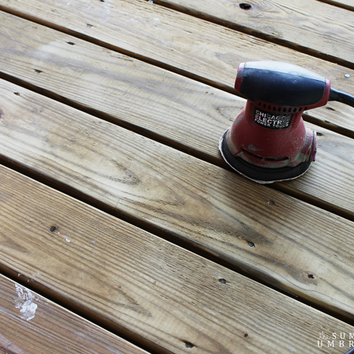 How to Clean and Protect Your Deck