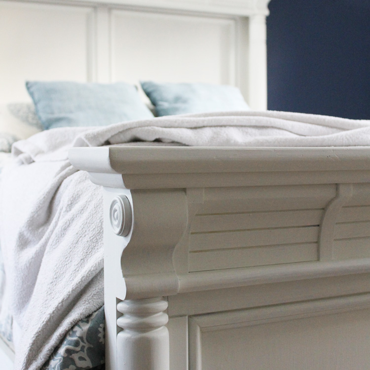 All You Need Is Paint (Painted Furniture in the Master Bedroom)