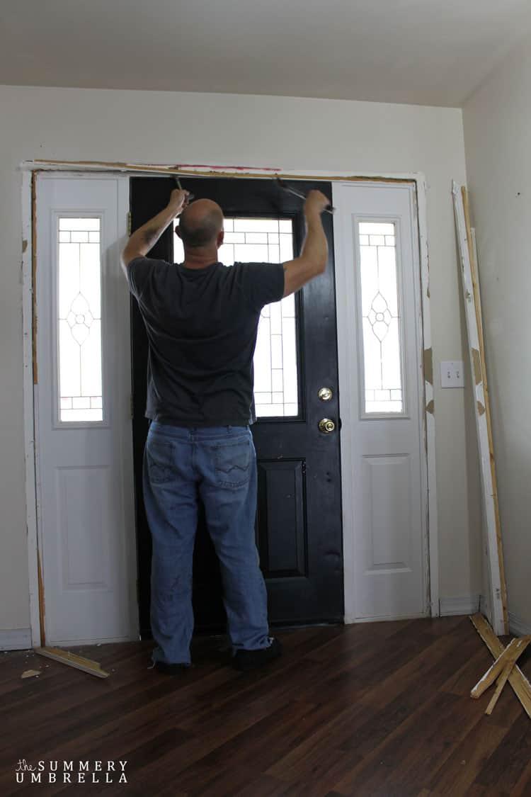 shut-the-front-door
