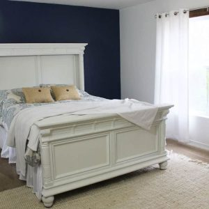 Our Master Bedroom Design and Progression
