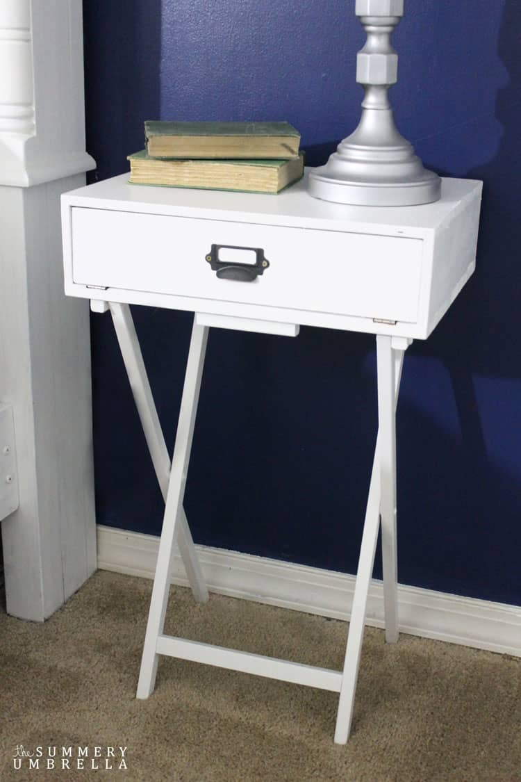 side and stands table design nightstand tall ideas wayfair chair round barn with home furniture thin inch metal best nightstands glass bedside bronze ikea pottery barns night