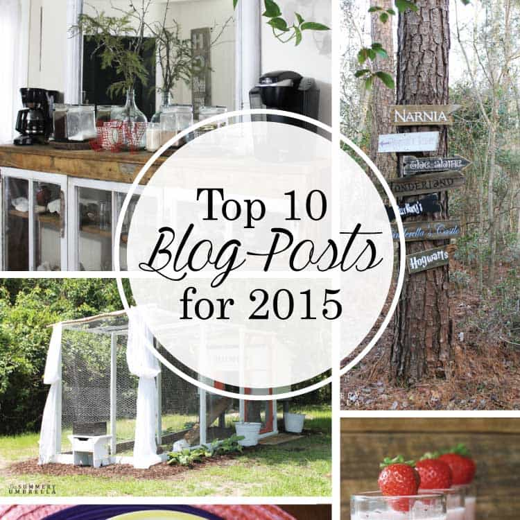 Top 10 TSU Posts for 2015