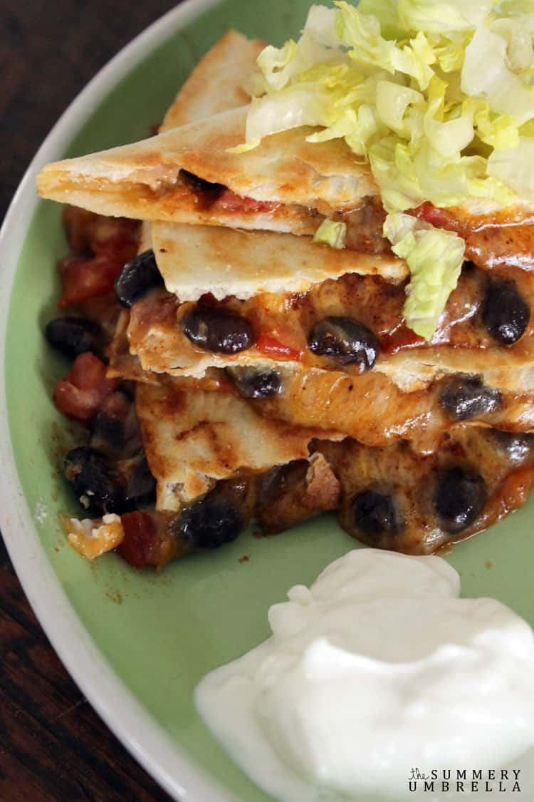 Have you ever thought... I just want one? Today I want to show you how you TOO can make just one super yummy cheese quesadilla. MUST PIN!