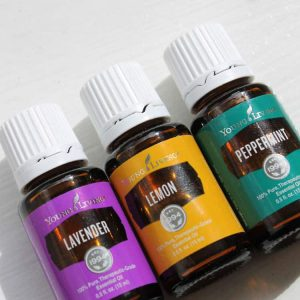 3 MUST HAVE Essential Oils and 10 Ways to Use Each