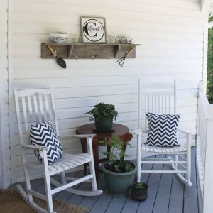 Outdoor Decorating Ideas for Your Front Porch