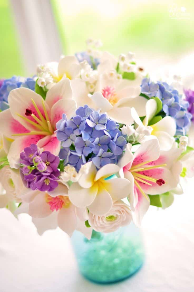 Floral Styling Image 5
