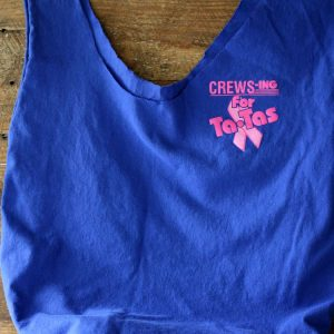 Doing T-Shirt Tote Bags the Right Way
