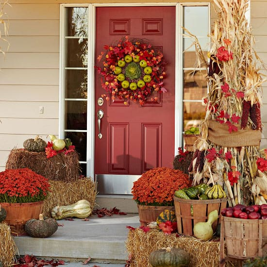 Fall Home Image 1
