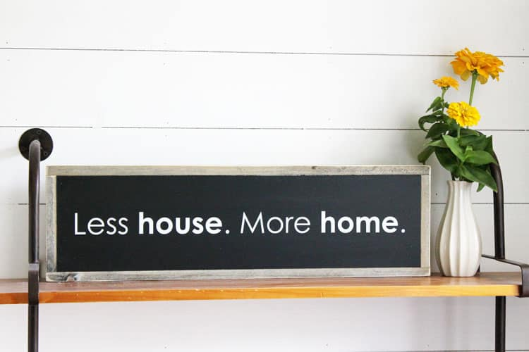 less-house-more-home