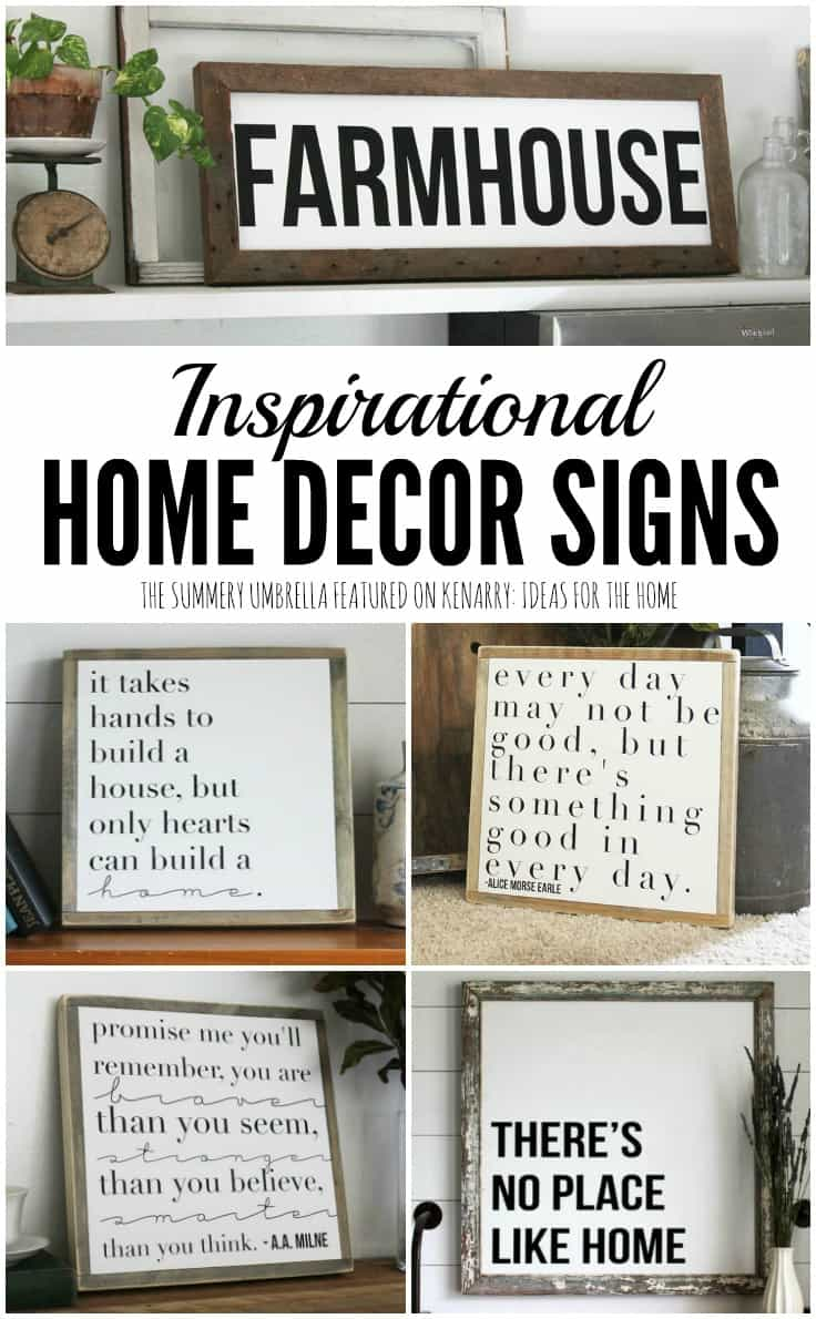 It's that time again! A fall inspiration home decor sign giveaway that is. Anybody interested in a free sign? Any takers?