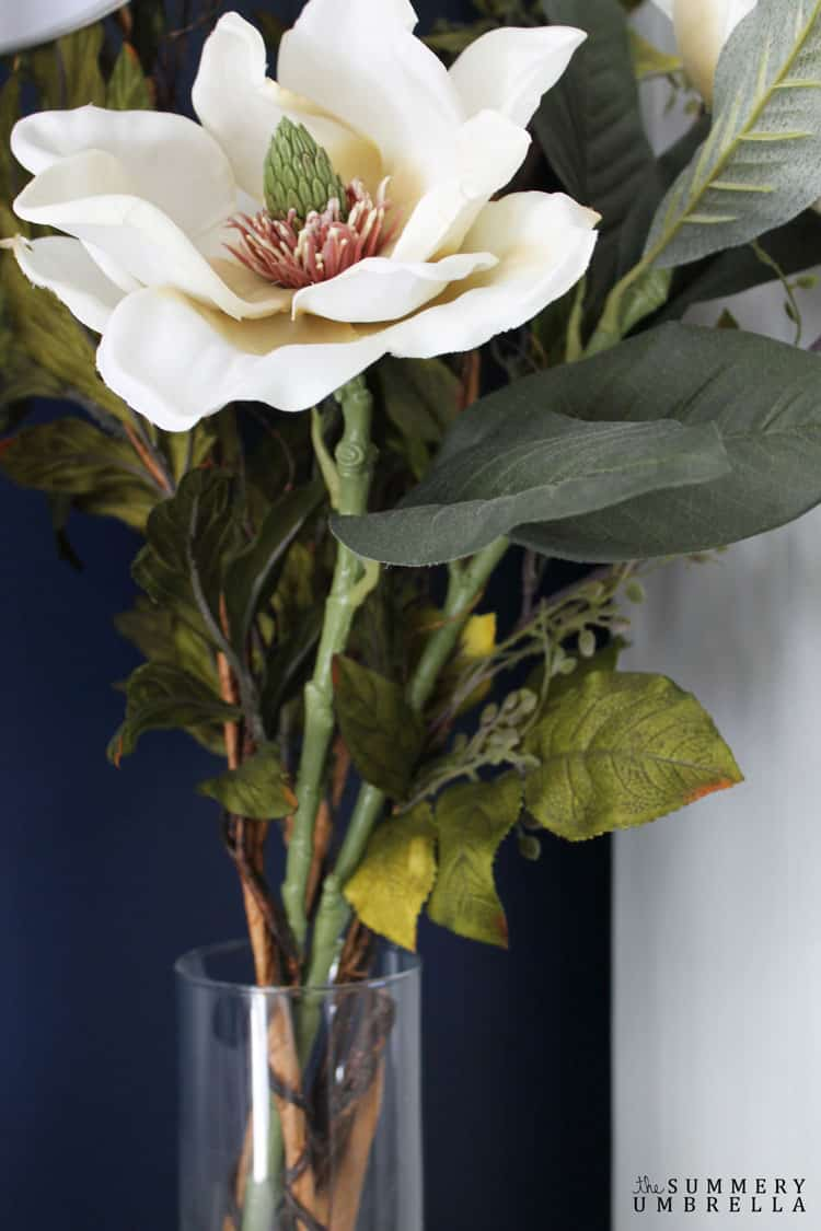 Magnolia Flower Arrangement Flowers Healthy