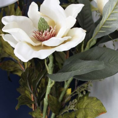 Magnolia Flower Arrangement