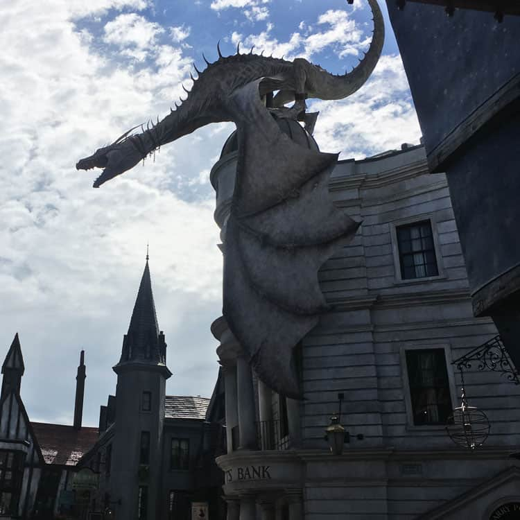 Why We Love Universal Studios