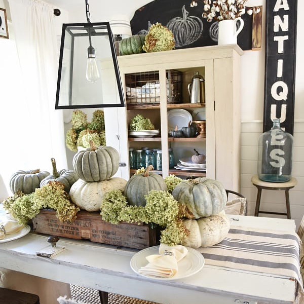 Fantastic Fall Pinterest Finds