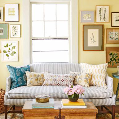 How to Refresh Your Home for the New Year