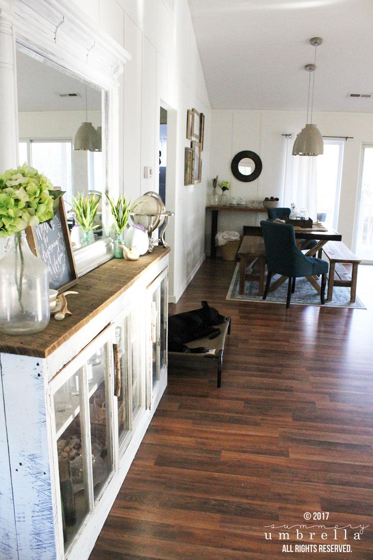 easy diy home improvements
