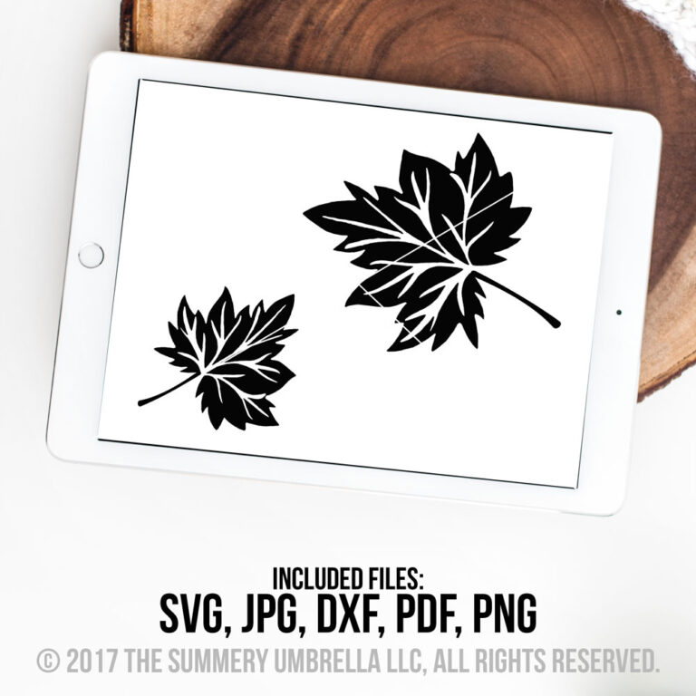 leaves clipart