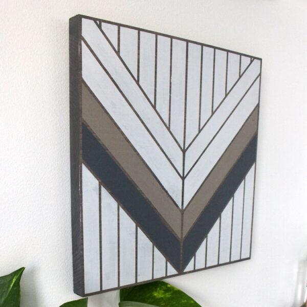 geometric boho pattern