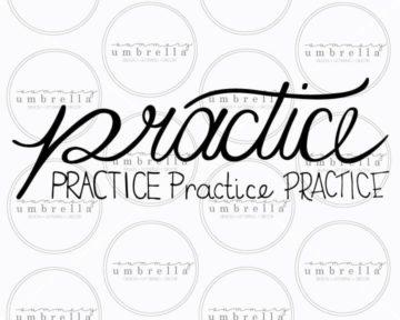 practice vector