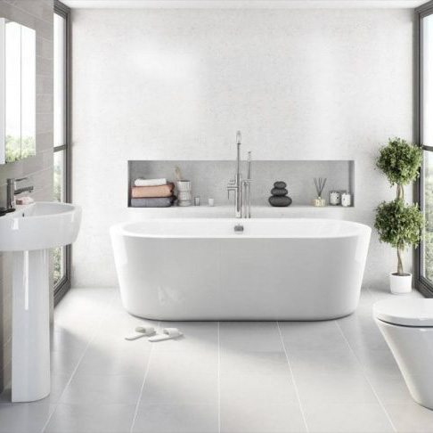 Best Tips for a Neutral Bathroom