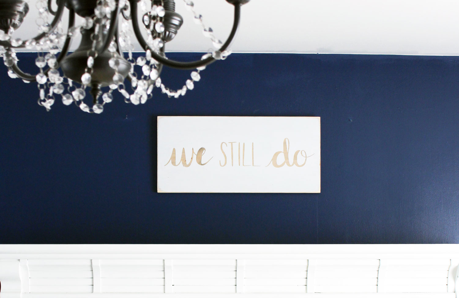 wedding wood sign ideas