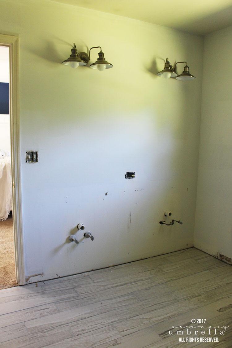 Bathroom Remodel In My Area rustic and industrial master bathroom remodel update   the summery
