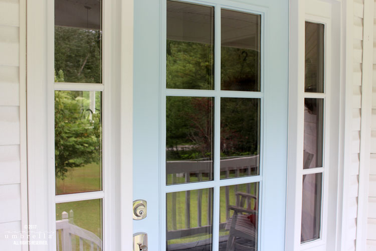 Beau Learn How To Quickly Paint Your Metal Front Door With Just A Few Simple  Steps!