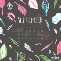 september calendar download