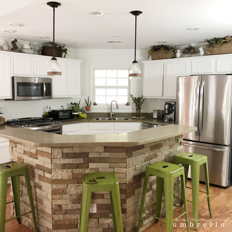 How To Paint Kitchen Cabinets Without Sanding Lz Cathcart