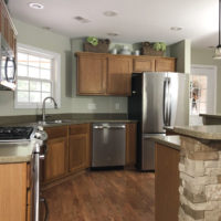 best kitchen cabinet paint