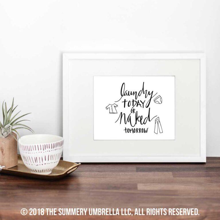 laundry svg