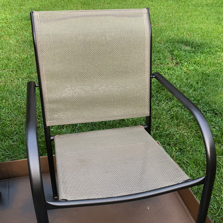 How to Paint Metal Patio Furniture Like a Pro