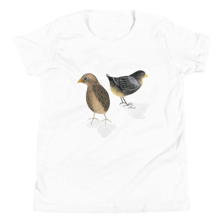 Baby Chicks kids t-shirt
