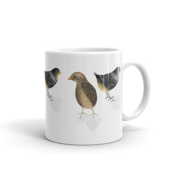 Baby Chicks Mug