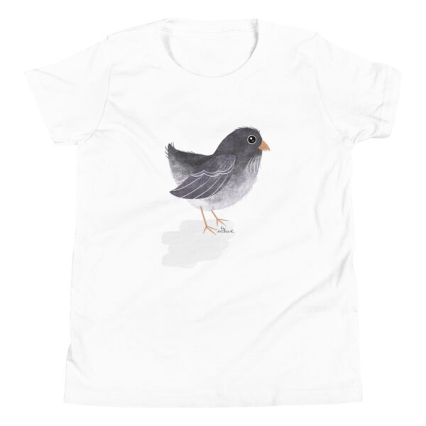 easter egger chick kids t-shirt