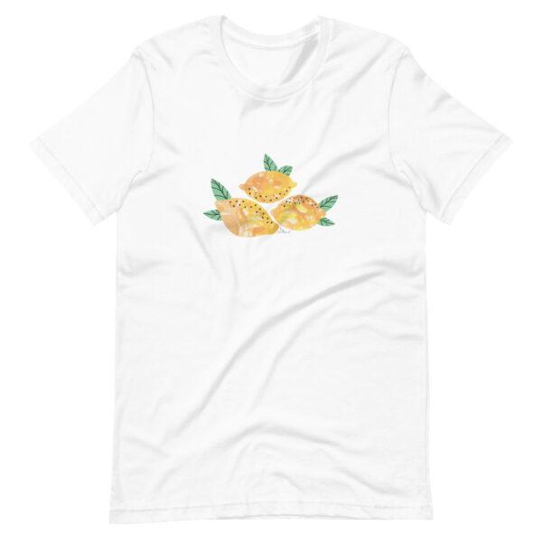 Lemons Women's T-Shirt