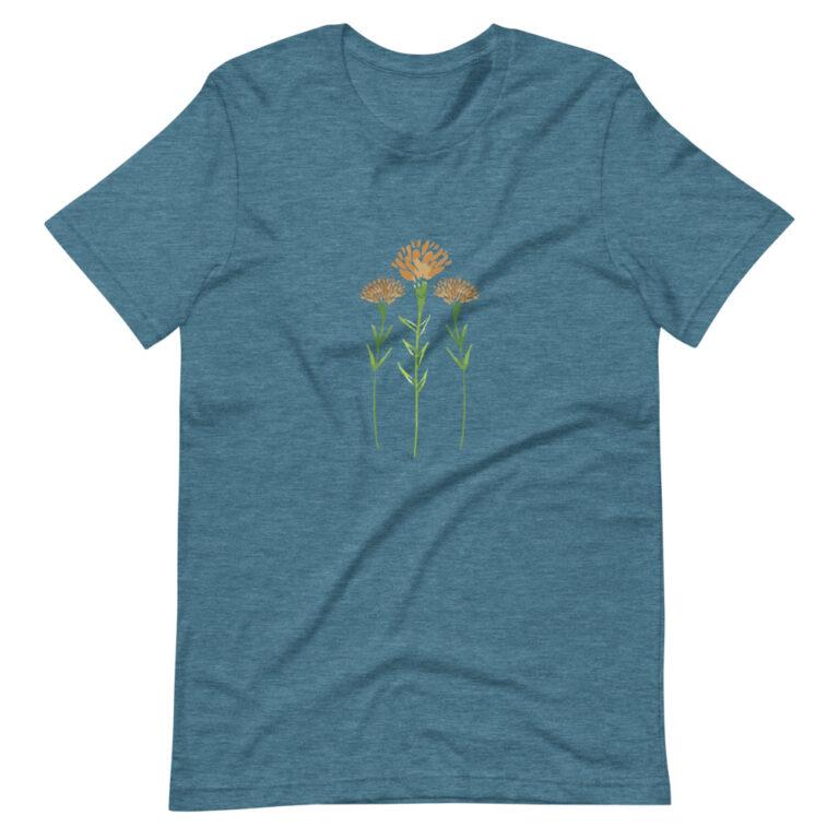 Marigolds Women's T-Shirt