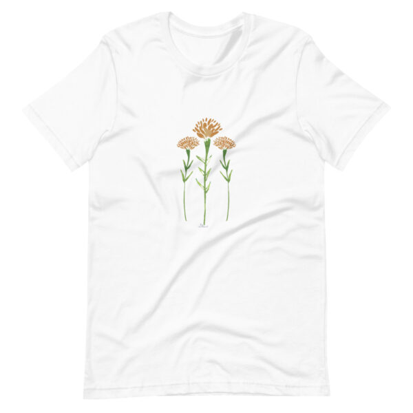 Marigolds Women's T-Shirt