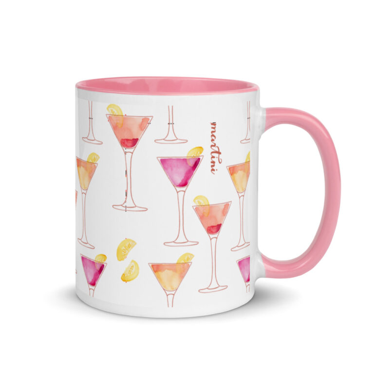 martinis mug