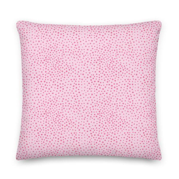 stars pillow